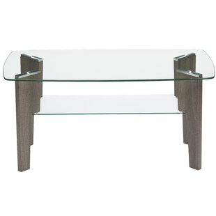 Best Deals Armendariz Mid Century Top Coffee Table By Wrought Studio