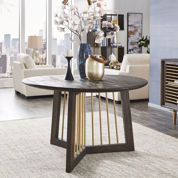 Padang Sidempuan 5 Piece Dining Set by Wrought Studio