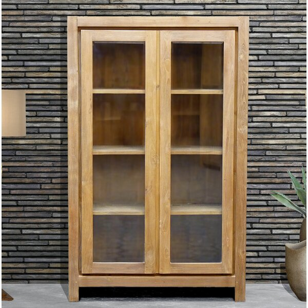 Anderton China Cabinet by Foundry Select