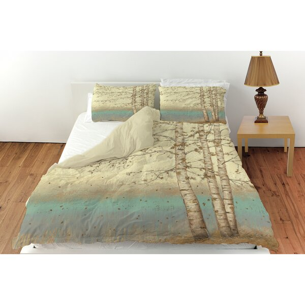 Addis Printed Duvet Cover Collection