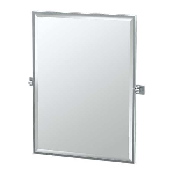 Elevate Wall Mirror by Gatco