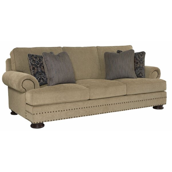 Cheap But Quality Foster Sofa by Bernhardt by Bernhardt