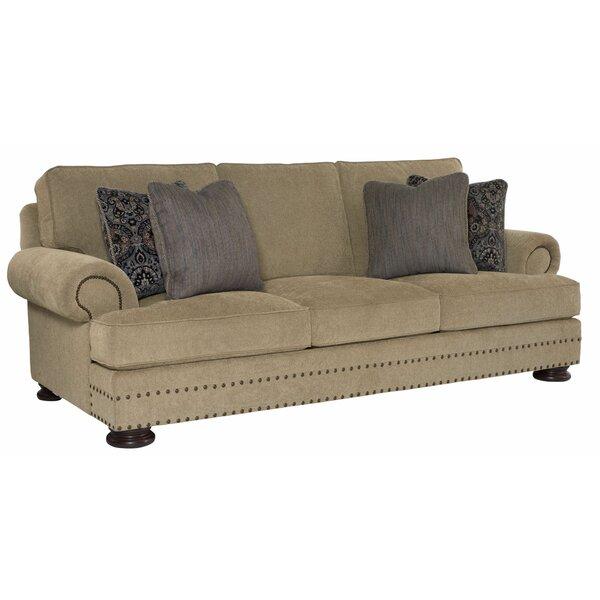 Online Shopping Cheap Foster Sofa by Bernhardt by Bernhardt