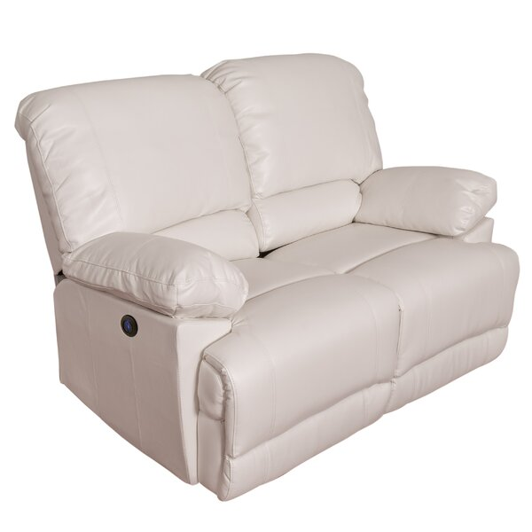 Coyer Reclining Loveseat by Red Barrel Studio