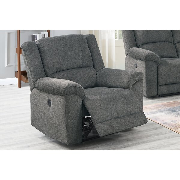 Lomita Power Recliner By Red Barrel Studio