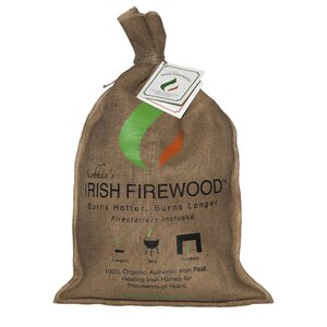 Irish Firewood