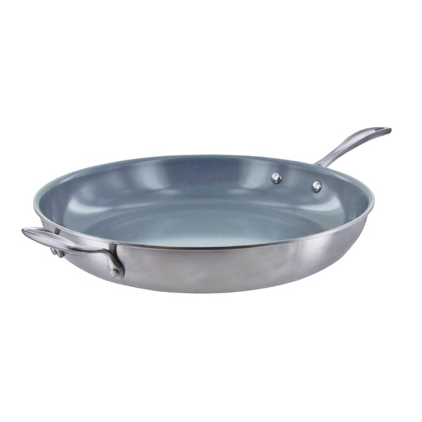 14 Non-Stick Frying Pan by Zwilling JA Henckels