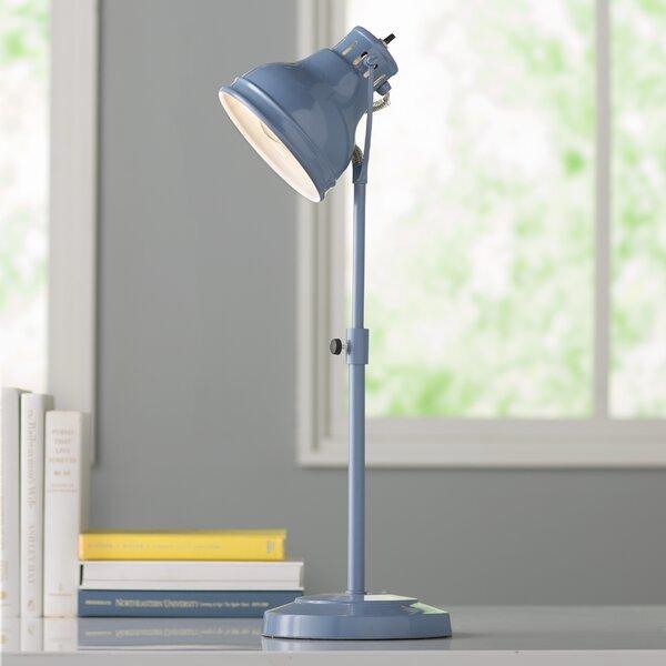 Ida 21 Desk Lamp by Zipcode Design