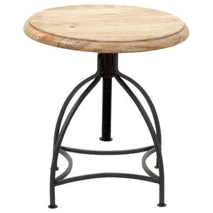 Willia End Table by Williston Forge