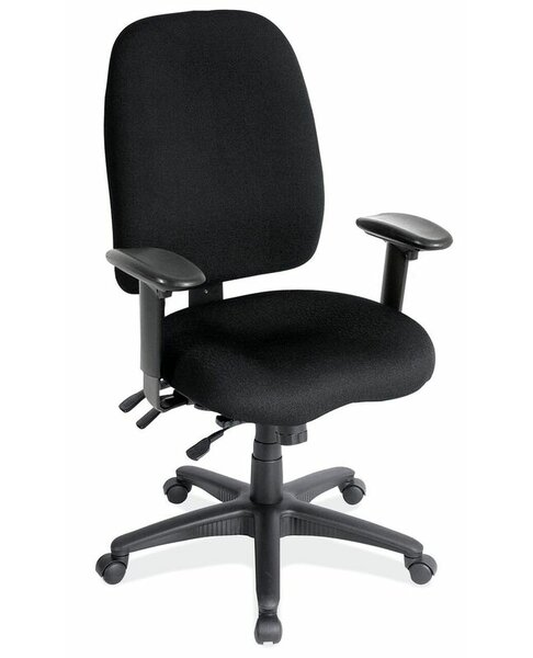 High-Back Desk Chair by OfficeSource