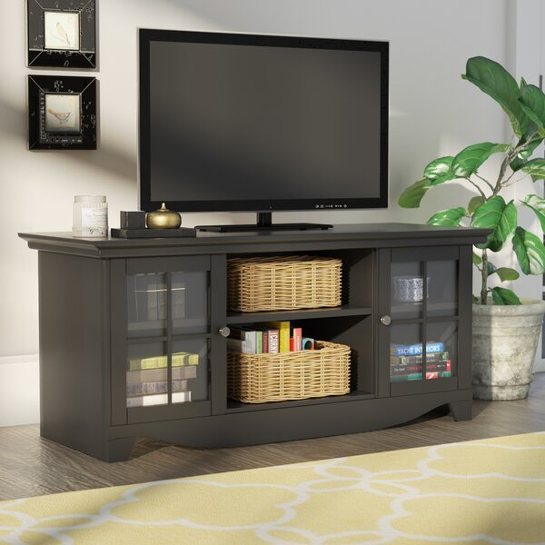 Griffen 56 TV Stand by Alcott Hill