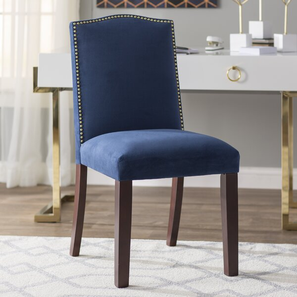 Tietjen Side Chair by Charlton Home