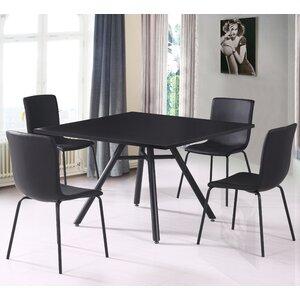 Essgruppe Texas mit 4 Stühlen von Home Loft Concept