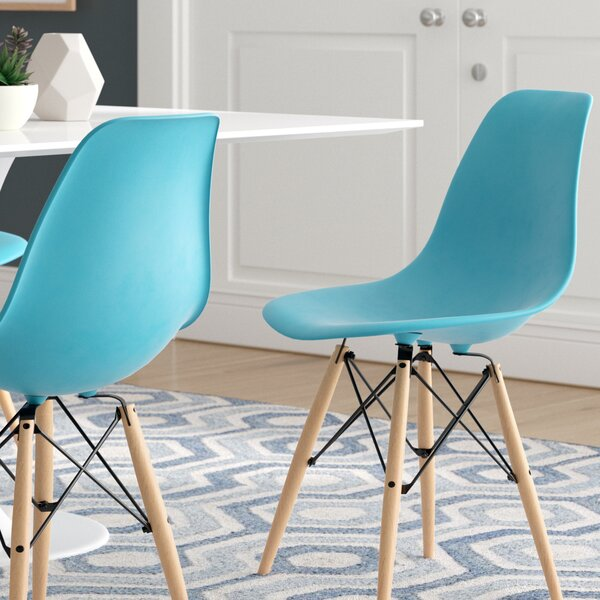 Quintus Dining Chair (Set of 4) by Langley Street