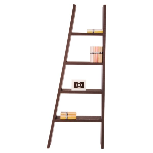 Munich Ladder Bookcase by Phoenix Group AG