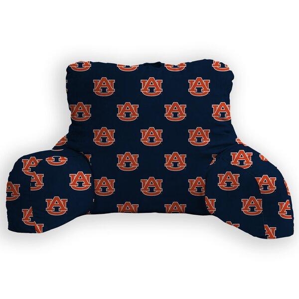 Auburn University Bed Rest Pillow by Pegasus Sports