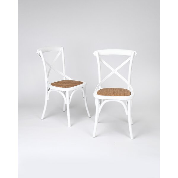 Mohammad Side Chair (Set Of 2) By Bay Isle Home