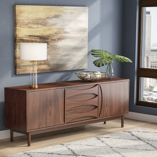 Cromaghs Sideboard by Langley Street