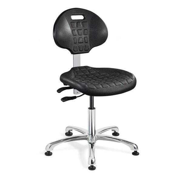 Everlast Ergonomic Office Chair by BEVCO