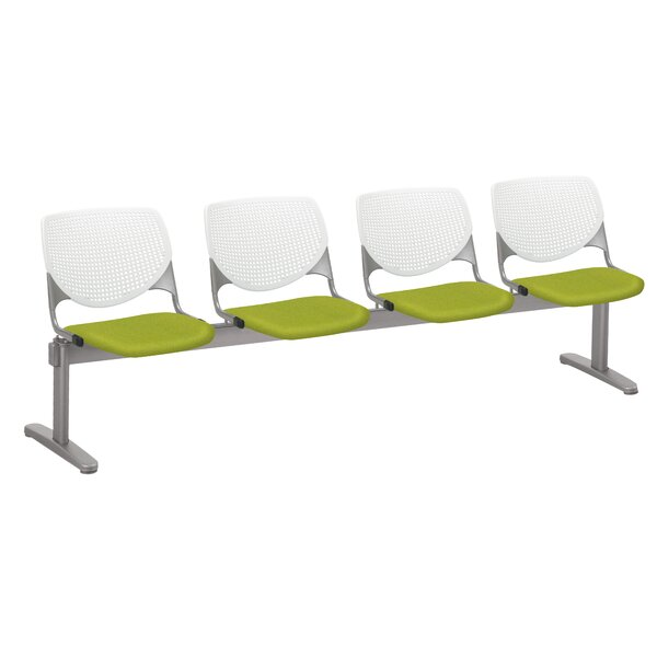 Lundell Four Beam Seating by Latitude Run