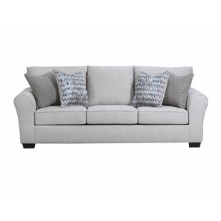 Delilah Sofa by Simmons Upholstery by Alcott Hill