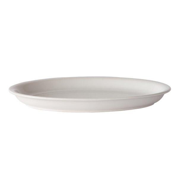 Wayfair Basics Oval Platter by Wayfair Basics™