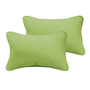 branan outdoor lumbar pillow set of 2