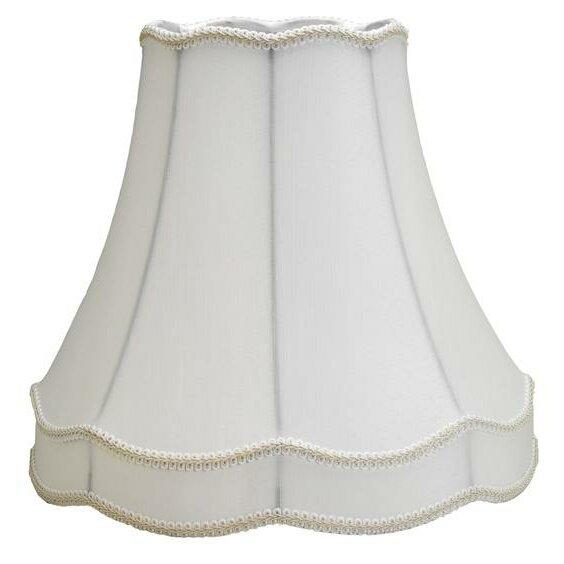 14 Silk Bell Lamp Shade by Deran Lamp Shades