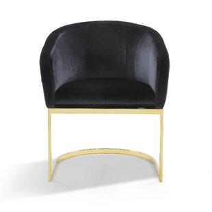 Landgraf Barrel Chair