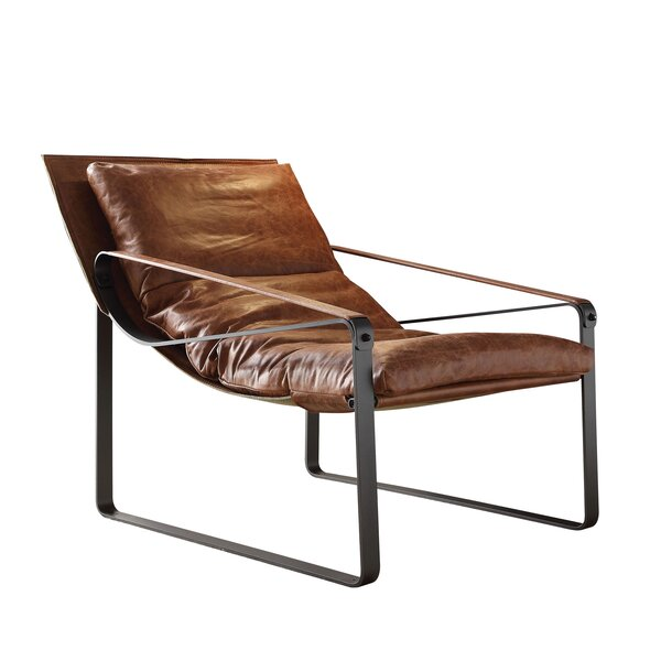Kassy Lounge Chair by 17 Stories
