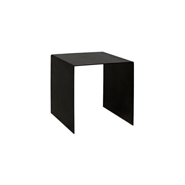 Yves End Table by Noir