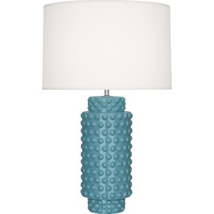Look for Dolly 28 Table Lamp By Robert Abbey