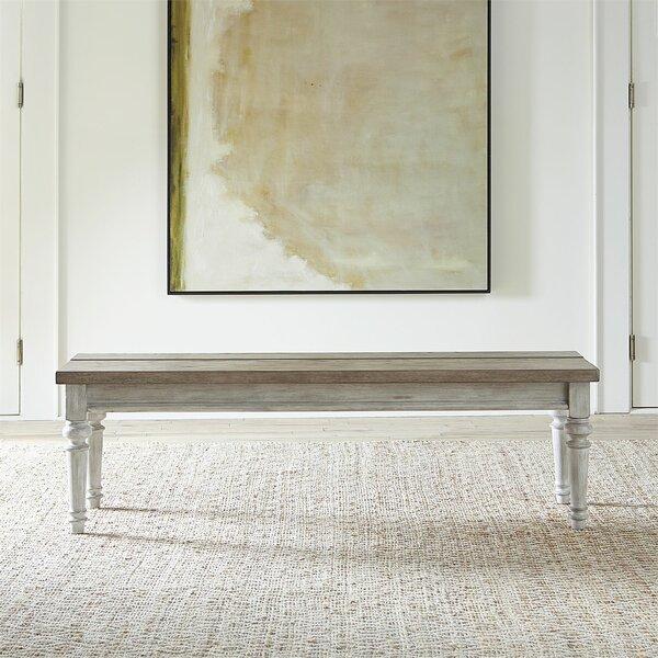 Lula Bench by One Allium Way