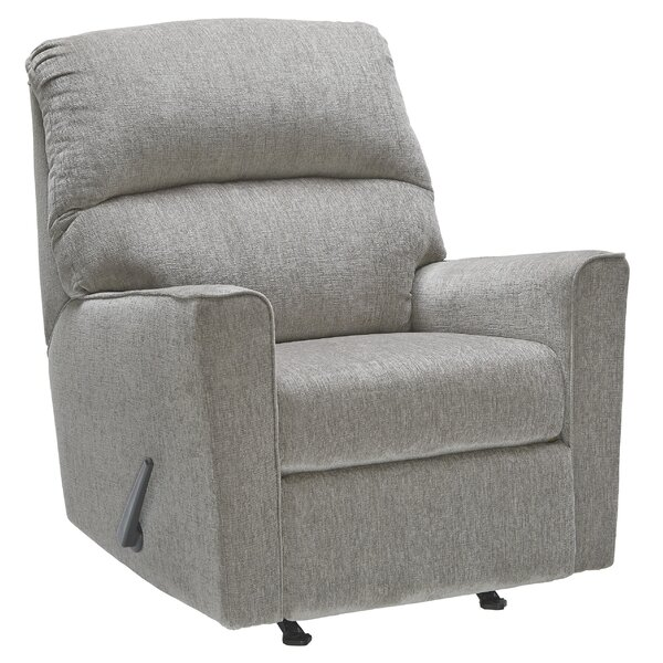 New Britain Manual Rocker Recliner By Red Barrel Studio