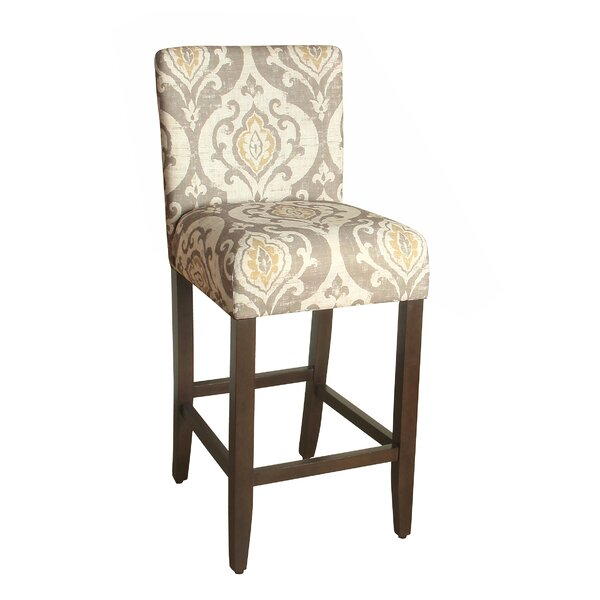 Neena 29 Bar Stool by Bungalow Rose