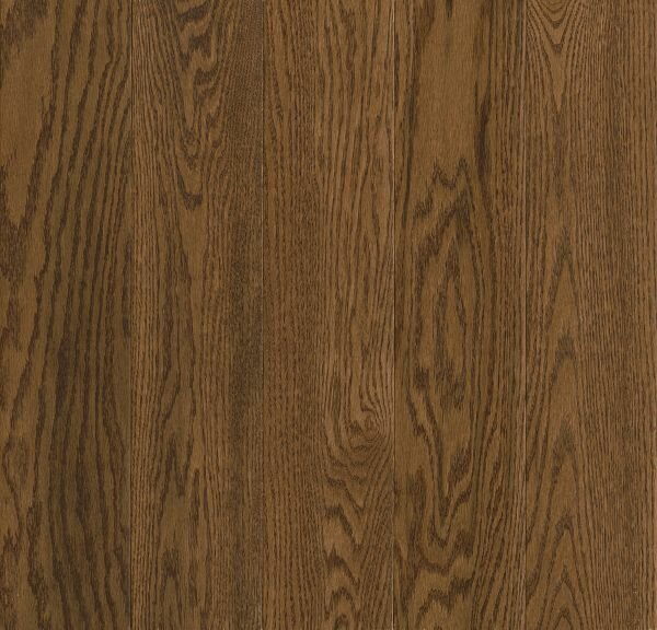 3 Engineered Oak Hardwood Flooring in Forest Brown by Armstrong Flooring