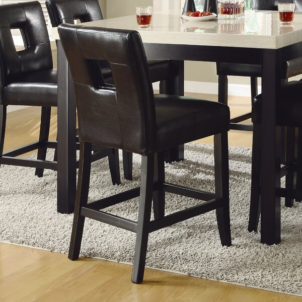 Mckinnie 24 Bar Stool (Set of 2) by Brayden Studio