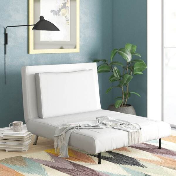 #1 Futon Chair By Brayden Studio Purchase