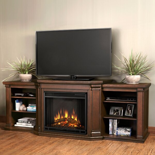 Valmont TV Stand For TVs Up To 40
