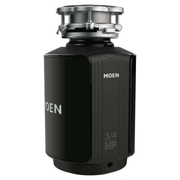 GX Series 3/4 HP Continuous Garbage Disposal by Moen