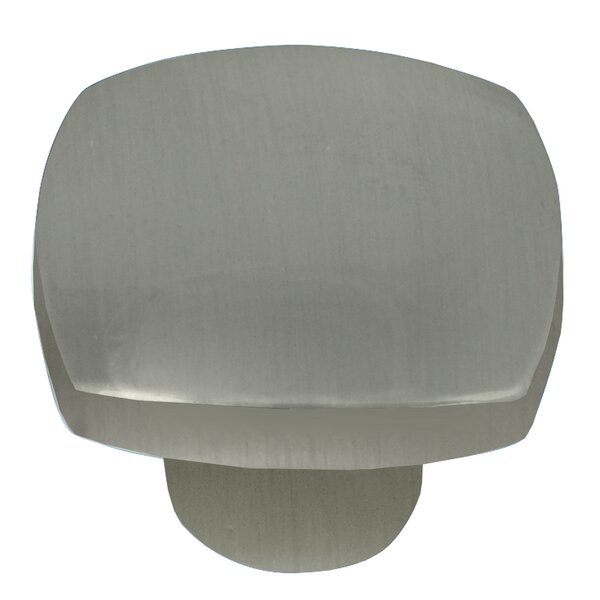 Aventura Square Knob By Laurey