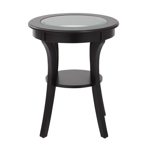 Harper End Table by OSP Designs