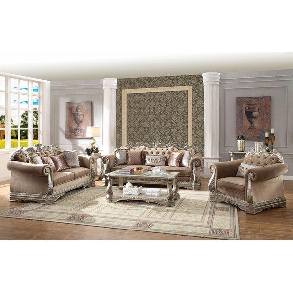 Amia Configurable Living Room Set By Rosdorf Park