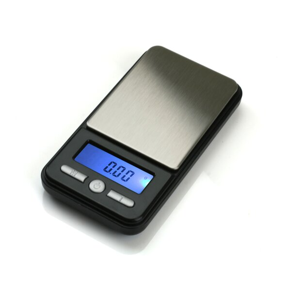 Compact Digital Pocket Scale by American Weigh Scales