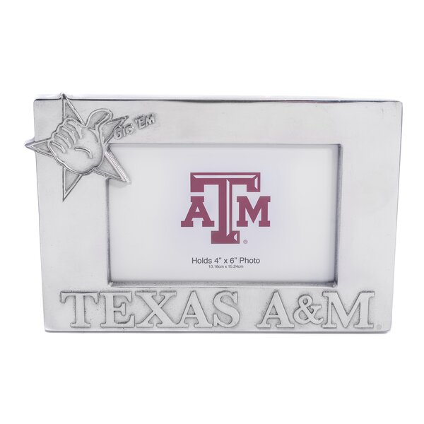 NCAA Picture Frame by Arthur Court Designs