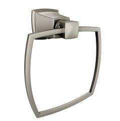 Boardwalk Towel Ring by Moen