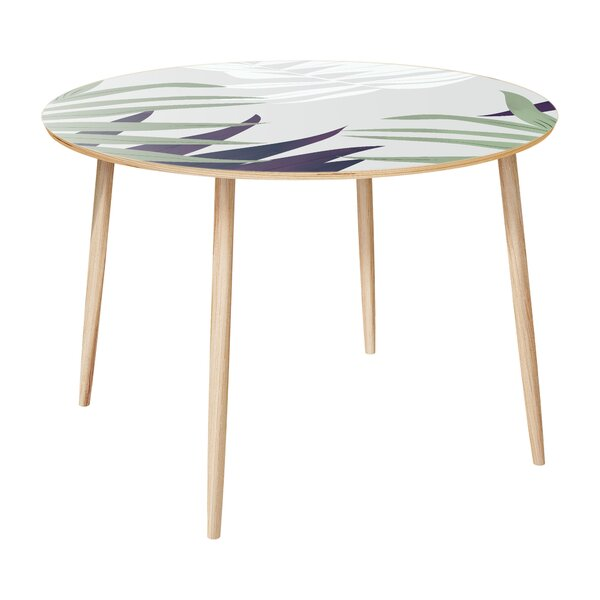 Meyersdale Dining Table by Brayden Studio