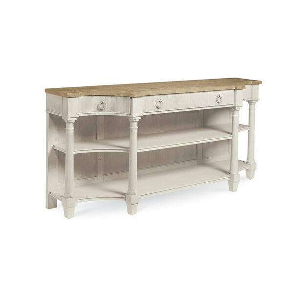 Carrie Console Table by One Allium Way