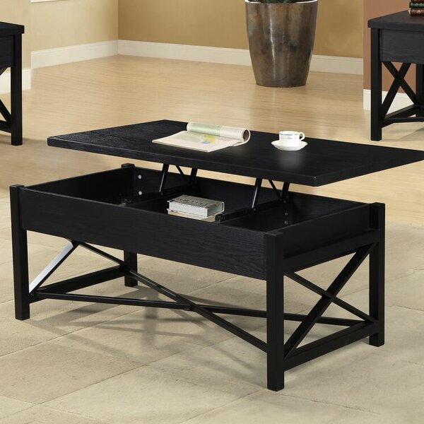 Houlihan Coffee Table by Alcott Hill