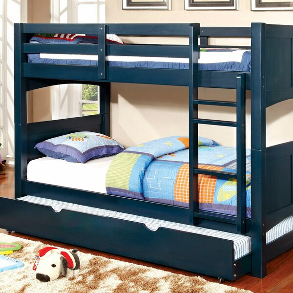Callaway Bunk Bed by Zoomie Kids